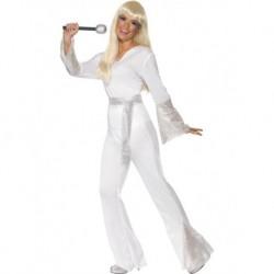 70's Disco Lady Costume