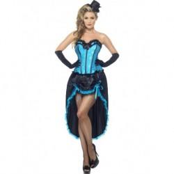Burlsesque Dancer