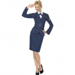 Air Force Captain