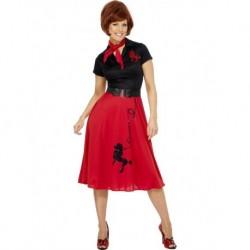 Poodle Dress